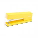 yellow stapler