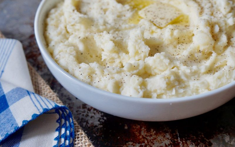 Digital Culinary Photo Journalist Rebecca Gordon TV Cooking Personality Sour Cream Mashed Potatoes By Rebecca Gordon Buttermilk Lipstick Southern Hostess