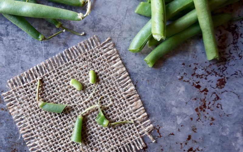 Lemon-Thyme Green Beans By Rebecca Gordon Buttermilk Lipstick Southern Hostess Editor-In-Chief Southern Tailgating & Cooking Brand Pastry Chef Writer Food Stylist TV Cooking Personality Editorial Director Fox 6 Contributor Birmingham Alabama
