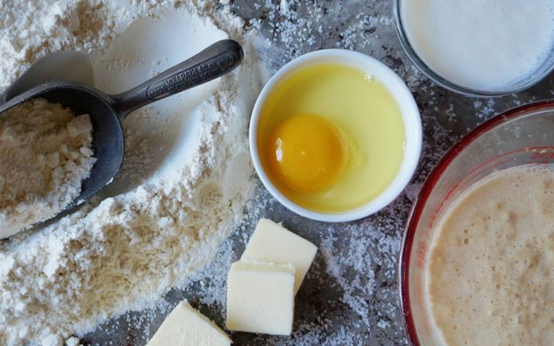 Baking Lessons: Brioche Rolls By Rebecca Gordon Buttermilk Lipstick Southern Hostess TV Cooking Personality Editor-In-Chief Cooking Tailgating Entertaining Brand Pastry Chef Author Writer Food Stylist Editorial Director Photographer Fox 6 Contributor