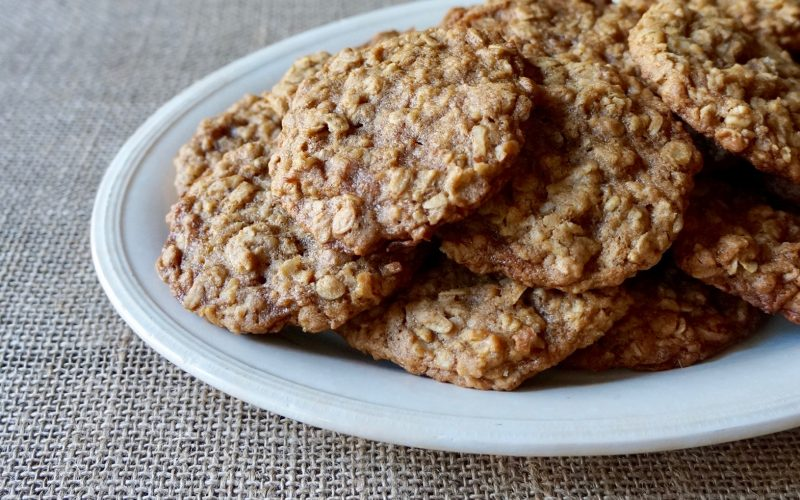 Game Day Entertaining Bourbon-Molasses Oatmeal Cookies By Rebecca Gordon Buttermilk Lipstick Southern Tailgating Recipes Gameday Entertaining Cooking Lessons Tailgating Recipes & Entertaining Pointers Editor-In-Chief Southern Cooking Baking Entertaining & Tailgating Brand Pastry Chef Author Writer Food Stylist Photographer Editorial Director TV Cooking Personality Game Day Entertaining Southern Hostess Modern Southern Socials