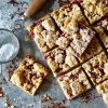 Baking Tutorials: Cranberry-Oat Cookie Bars By Rebecca Gordon Editor-In-Chief Buttermilk Lipstick Culinary & Entertaining Brand Baking & Cooking Techniques & Tutorials Practical Culinary Instruction For Everyday Cooks Editorial Director Digital Culinary Photo Journalist Pastry Chef Writer Food Stylist Photographer Southern Hostess Modern Southern Socials Game Day Entertaining