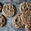 Baking Classics. Classic Chocolate Chunk Cookies By Rebecca Gordon Editor-In-Chief Buttermilk Lipstick Culinary & Entertaining Brand Practical Culinary Techniques For Everyday Cooks Cooking & Baking Tutorials Editorial Director Digital Culinary Photo Journalist Pastry Chef Writer Food Stylist TV Cooking Personality Modern Southern Socials Game Day Entertaining