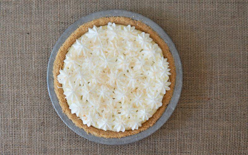Buttermilk-Coconut-Cream-Pie-Rebecca-Gordon-Pastry-Chef-Buttermilk-Lipstick-Publisher-Southern-Entertaining Techniques-Rebecca-Gordon-Southern-Hostess-Pastry-Chef-Birmingham-Alabama