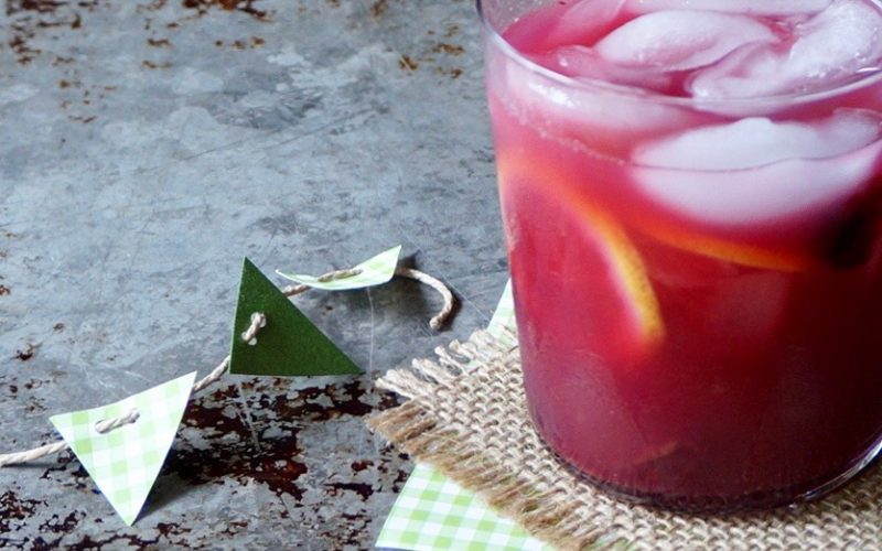 Tailgating Recipes Game Day Entertaining: Blueberry-Lemoanade Moonshine Cocktail By Rebecca Gordon Editor-In-Chief Buttermilk Lipstick Culinary & Entertaining Brand Baking & cooking tutorials Pastry Chef Editorial Director Digital Culinary Photo Journalist