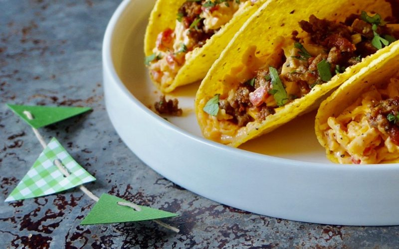 Southern Style Taco Bar By Rebecca Gordon Buttermilk Lipstick Southern Hostess Editor-In-Chief Southern Cooking Entertaining & Tailgating Brand Pastry Chef Author Writer Food Stylist Photographer WBRC fox 6 Contributor birmingham Alabama