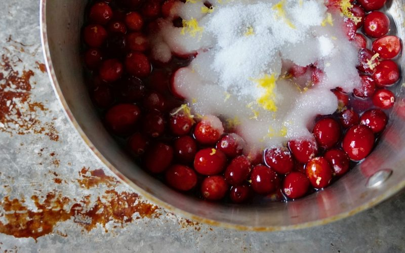 Cooking Lessons: Cranberry Relish By Rebecca Gordon Buttermilk Lipstick Culinary & Entertaining Brand Cooking & Baking Tutorials Practical Culinary Techniques For Everyday Cooks Digital Culinary Photo Journalist Editorial Director Pastry Chef Writer Food Stylist TV Cooking Personality Southern Hostess Modern Southern Socials Game Day Entertaining
