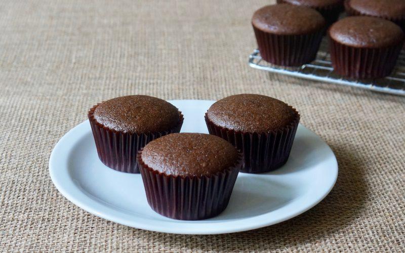 Chocolate-Sour-Cream-Cupcakes-Rebecca-Gordon-Buttermilk-Lipstick-Culinary-Entertaining-Techniques-Southern-Hostess-RebeccaGordon-Pastry-Chef-Publisher-Birmingham-Alabama