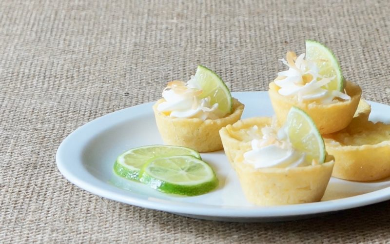 Mini-Coconut-Key-Lime-Pie-Rebecca-Gordon-Buttermilk-Lipstick-Baking-Tutorial-RebeccaGordon-Pastry-Chef-TV-Cooking-Personality-Birmingham-Alabama