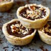 Chocolate Pecan Chess Tartlets By Rebecca Gordon Buttermilk Lipstick TV Cooking Personality Editor In Chief Pastry Chef Author Sports Entertaining Tailgating Expert Birmingham Alabama Tailgate Host Tide & Tigers Today WBRC Fox 6 Cooking Lessons