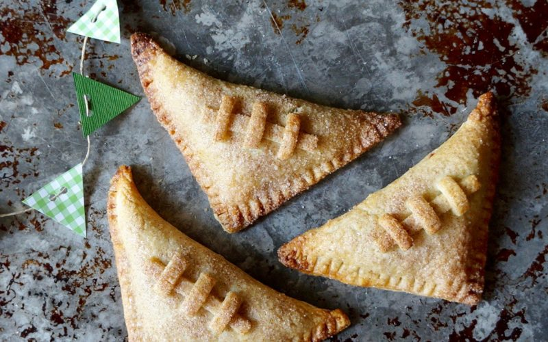 Game Day Entertaining: Iron Bowl Apple Turnovers By Rebecca Gordon Buttermilk Lipstick TV Cooking Personality Editor-in-Chief Southern Lifestyle Tailgating & Entertaining Brand Tailgating Expert Writer Pastry Chef Author Food Stylist Tide & Tigers Today Tailgate Host WBRC Fox 6 Birmingham Alabama Raycom News Network How To Cooking Lessons