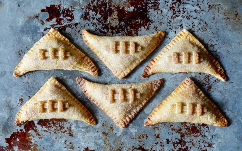 Game Day Entertaining: Iron Bowl Apple Turnovers By Rebecca Gordon Buttermilk Lipstick TV Cooking Personality Editor-in-Chief Southern Lifestyle Tailgating & Entertaining Brand Writer Pastry Chef Food Stylist Tailgating Expert Tide & Tigers Today Tailgate Host WBRC Fox 6 Birmingham Alabama Raycom News Network