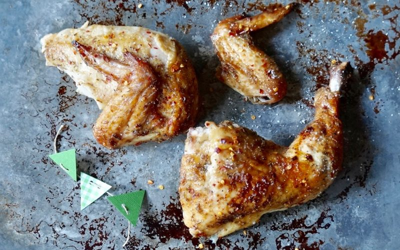 Game Day Tailgating Honey-Bourbon Beer Can Chicken By Rebecca Gordon Buttermilk Lipstick TV Cooking Personality Editor-In-Chief Southern Tailgating Cooking & Entertaining Lifestyle Brand Pastry Chef Author Writer Food Stylist Tide & Tigers Today Tailgate Host WBRC Fox 6 Birmingham Alabama Contributor