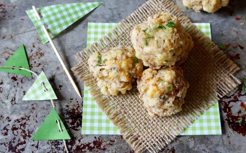 Gridiron Sausage Balls With Jarlsburg, Basil & Fresh Garlic. Homemade Biscuit Mix. By Rebecca Gordon Buttermilk Lipstick TV Cooking Personality Editor-In-Chief Southern Cooking Tailgating & entertaining Lifestyle Brand Southern Tailgating Expert Game Day Hostess WBRC Fox 6 Birmingham Alabama Contributor