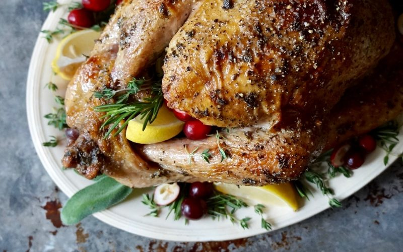 Cooking Tutorials: How To Roast A Turkey. Apple-Bourbon Herb Roasted Turkey By Rebecca Gordon Editor-In-Chief Buttermilk Lipstick Culinary & entertaining Brand Practical Culinary Techniques For Everyday Cooks Cooking & Baking Tutorials Editorial Director Digital Culinary Photo Journalist Pastry Chef Writer Food Stylist Photographer TV cooking Personality Southern hostess Game Day Entertaining Modern Southern Socials