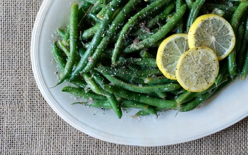 Holiday Socials. Christmas Dinner. Lemon-Thyme Green Beans By Rebecca Gordon Editor-In-Chief Buttermilk Lipstick Culinary & Entertaining Brand Cooking & Baking Tutorials Digital Culinary Photo Journalist Editorial Director Practical Culinary Techniques For Everyday Cooks Pastry Chef Writer Food Stylist TV Cooking Personality Modern Southern Socials Holiday Entertaining