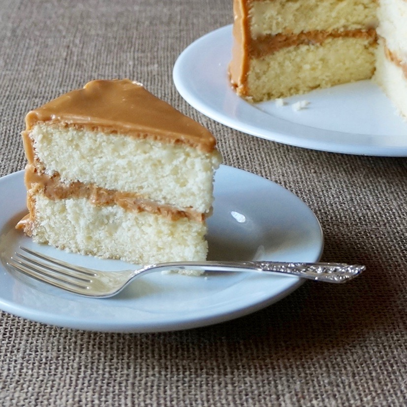Old Fashioned Frosting For Cake