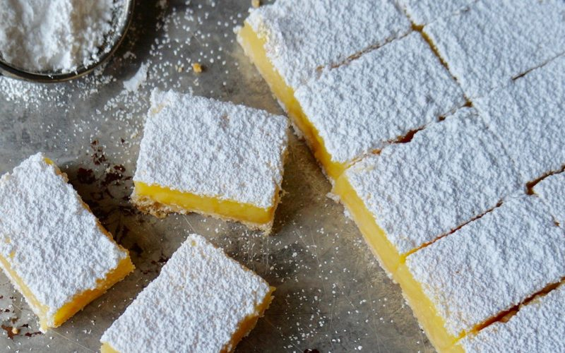 Baking Classics. Lemon Bars By Rebecca Gordon Editor-In-Chief Buttermilk Lipstick Culinary & Entertaining Brand Cooking & Baking Tutorials Pastry Chef Writer Food Stylist Editorial Director Digital Culinary Photo Journalist How To Make Classic Lemon Bars Game Day Entertaining Modern Southern Socials Parties Entertaining Solutions Southern Recipes Southern Hostess TV Cooking Personality