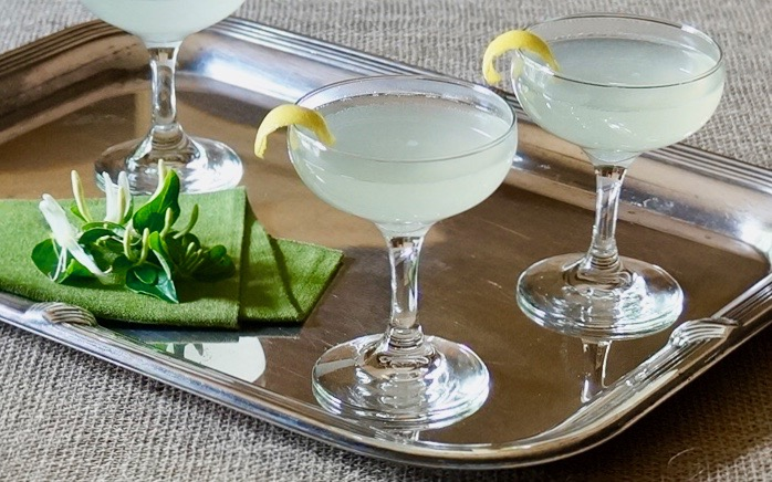 Cocktail Classics. French 75 By Rebecca Gordon Editor-In-Chief Buttermilk Lipstick Culinary & Entertaining Techniques Cooking & Baking Tutorials TV Cooking Personality Pastry Chef Writer Food Stylist Game Day Tailgating Southern Parties Southern Hostess Southern Recipes French 75 By Rebecca Gordon Editor-In-Chief Buttermilk Lipstick Culinary & Entertaining Techniques