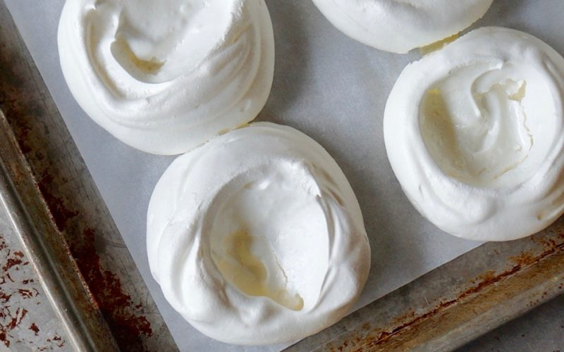 The Basics. Meringue Shells By Rebecca Gordon Editor In Chief Buttermilk Lipstick Culinary & Entertaining Brand Cooking & Baking Tutorials Digital Culinary Photo Journalist Editorial Director Game Day Entertaining Modern Southern Socials TV Cooking Personality Birmingham Alabama