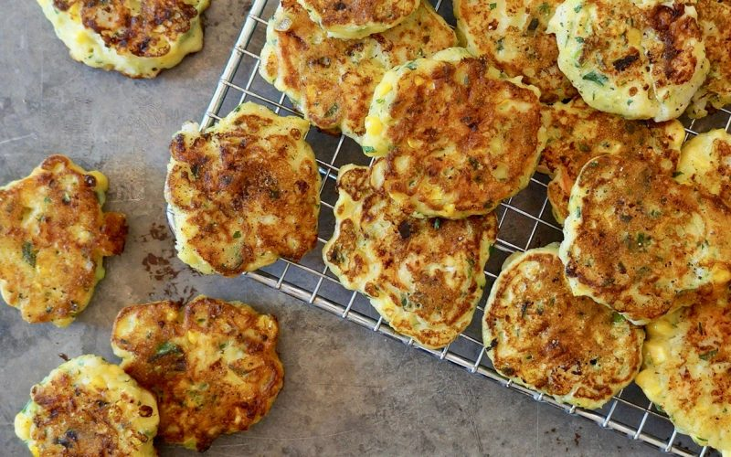 Summer Southern Entertaining. How To Make Shrimp and Corn Fritters By Rebecca Gordon Editor-In-Chief Buttermilk Lipstick Culinary & Entertaining Brand Cooking & Baking Tutorials For Everyday Cooks Pastry Chef Writer Food Stylist Modern Southern Socials Game Day Tailgating TV Cooking Personality Party Ideas Menu Planning Editorial Director Digital Culinary Photo Journalist Birmingham Alabama Original Content By Rebecca Gordon