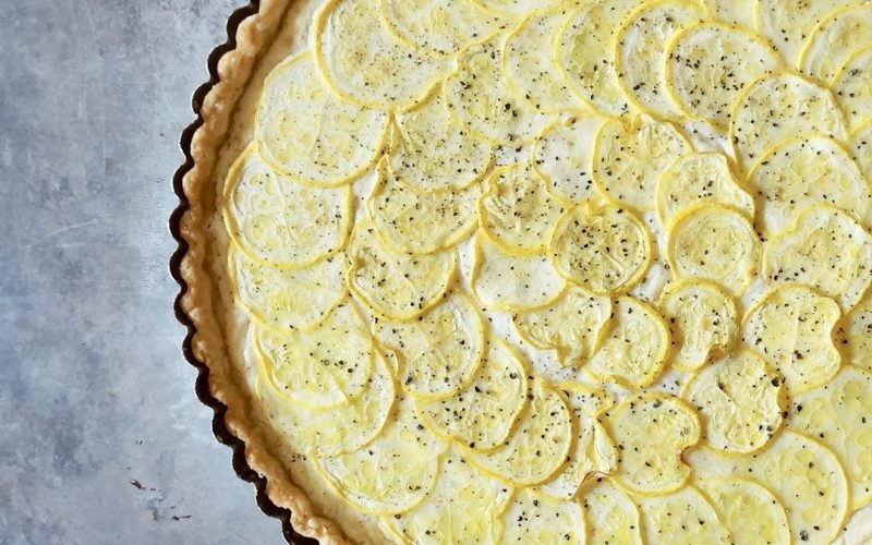 How To Make Summer Squash Tart By Rebecca Gordon Editor-In-Chief Buttermilk Lipstick Culinary & Entertaining Techniques Cooking & Baking Tutorials Game Day Tailgating Modern Southern Socials TV cooking Personality Editorial Director Digital Culinary Photo Journalist Food Stylist Pastry Chef Birmingham Alabama Southern Hostess Southern Entertaining Summer Entertaining Party Menus