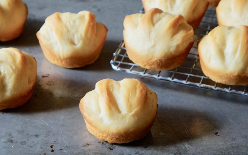 Baking-Rolls-How-To-Make-Ripple-Style-Dinner-Rolls-By-Rebecca-Gordon-Editor-In-Chief-Buttermilk-Lipstick-Culinary-Technique-Holiday-Dinner-Rolls-Christmas-Dinner-Rolls-Thanksgiving Dinner-How-To-Make-Homemade-Rolls-RebeccaGordon-ButtermilkLipstick-Southern-Entertaining-Southern-Hostess-Birmingham-Alabama-Pastry-Chef