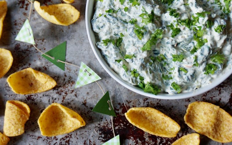Game Day Tailgating: Classic Spinach Dip By Rebecca Gordon Buttermilk Lipstick Editor-in-Chief Southern Tailgating & lifestyle Brand TV Cooking Personality Sports Entertaining Southern Tailgating Expert Tide & Tigers Today Tailgate Host WBRC Fox 6 Birmingham Alabama