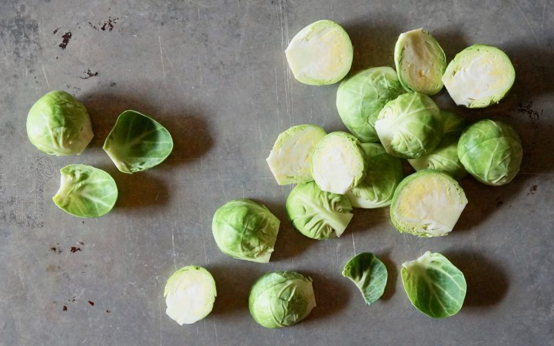 The Basics. Brussel Sprouts By Rebecca Gordon Editor-In-Chief Buttermilk Lipstick Culinary & Entertaining Techniques Cooking & Baking Tutorials Modern Southern Socials Game Day Entertaining How To Cook & Prepare Brussel Sprouts Holiday Entertaining RebeccaGordon ButtermilkLipstick Southern Hostess Southern Entertaining