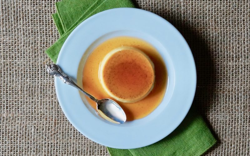 Classic Creme Caramel By Rebecca Gordon Editor-In-Chief Buttermilk Lipstick Culinary & Entertaining Techniques Cooking & Baking Tutorials Modern Southern Socials RebeccaGordon ButtermilkLIpstick Southern Hostess Southern Entertaining Holiday Desserts Classic Dessert Recipes Pastry Chef