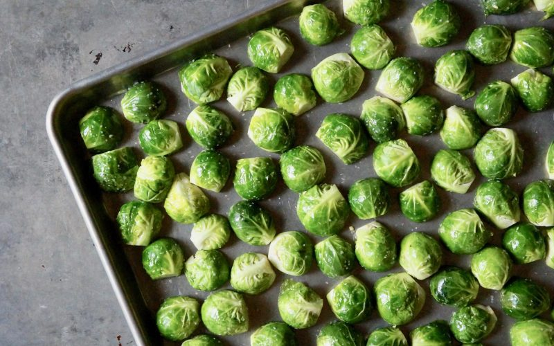 How To Make Oven Roasted Brussel Sprouts The Basics. Brussel Sprouts By Rebecca Gordon Editor-In-Chief Buttermilk Lipstick Culinary & Entertaining Techniques Cooking & Baking Tutorials Modern Southern Socials Game Day Entertaining How To Cook & Prepare Brussel Sprouts Holiday Entertaining RebeccaGordon ButtermilkLipstick Southern Hostess Southern Entertaining