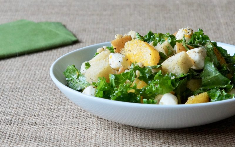 Kale & Orange Panzanella Salad By Rebecca Gordon Editor-In-Chief Buttermilk Lipstick Culinary & Entertaining Techniques Cooking Baking Tutorials Modern Southern Socials Game Day Entertaining Party Menus RebeccaGordon ButtermilkLipstick Southern Entertaining Southern Hostess TV Cooking Personality Pastry Chef Birmingham Alabama