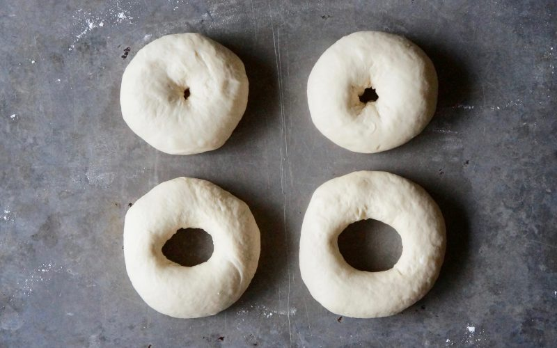 How To Make Bagels By Rebecca Gordon Editor-In-Chief Buttermilk Lipstick Culinary Entertaining Techniques. Southern Entertaining. Southern Hostess. Pastry Chef Baking Cooking Tutorials Modern Southern Socials Game Day Entertaining How To Make Buttermilk Bagels RebeccaGordon TV Cooking Personality Birmingham Alabama Bagel Technique