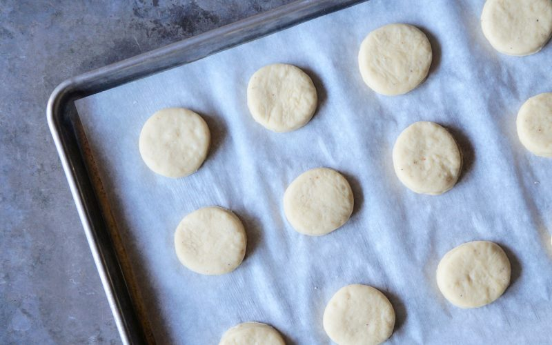 How To Make Kolaches. Lemon-Cream Cheese Filling By Rebecca Gordon Editor-In-Chief Buttermilk Lipstick Southern Entertaining Cooking Baking Tutorials Modern Southern Socials Game Day Entertaining RebeccaGordon Southern Entertaining Southern Hostess ButtermilkLipstick TV Cooking Personality Pastry Chef Birmingham Alabama