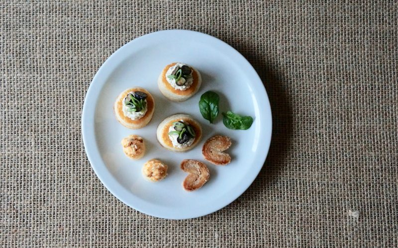 Rebecca Gordon's Buttermilk Lipstick Culinary Entertaining Techniques Instructional Digital Magazine. How To Make Puff Pastry Vol-au-Vents With Puff Pastry By Rebecca Gordon Editor-In-Chief Publisher Buttermilk Lipstick Instructional Culinary Magazine. Spring Entertaining. Party Menus Baking Cooking Tutorials Modern Southern Socials Birmingham Alabama RebeccaGordon ButtermilkLipstick Game Day Entertaining Southern Entertaining Publisher Lifestyle Cooking Techniques TV Cooking Personality Pastry Chef