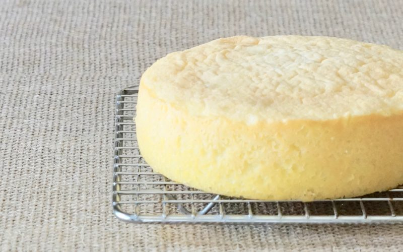How To Make Genoise By Rebecca Gordon Editor In Chief Publisher Buttermilk Lipstick Culinary Entertaining Techniques Instructional Digital Magazine RebeccaGordon Birmingham Alabama Pastry Chef Spring Entertaining