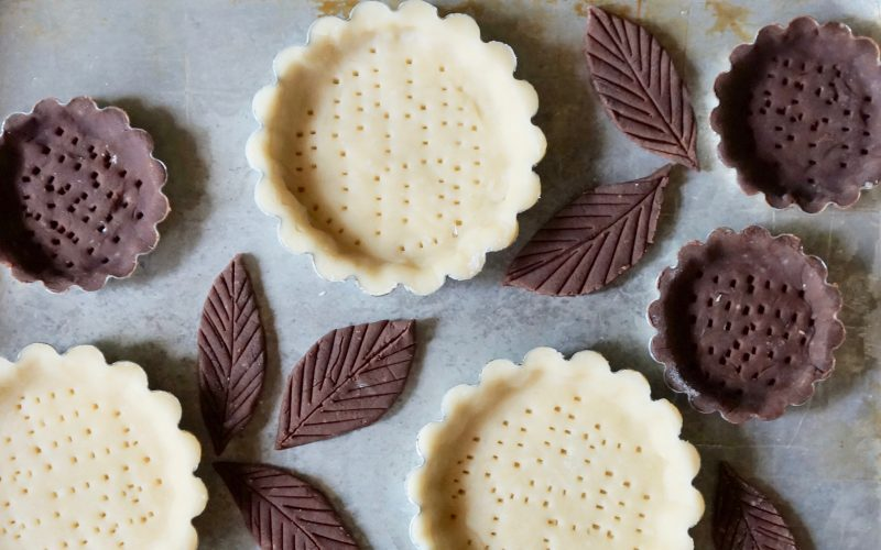 Tarts With Double Crusts and Designs By Rebecca Gordon Editor In Chief Buttermilk Lipstick Culinary Entertaining Techniques Cooking Baking Tutorials Modern Southern Socials Game Day Entertaining RebeccaGordon Southern Hostess Southern Entertaining Pastry Chef TV Cooking Personality Birmingham Alabama