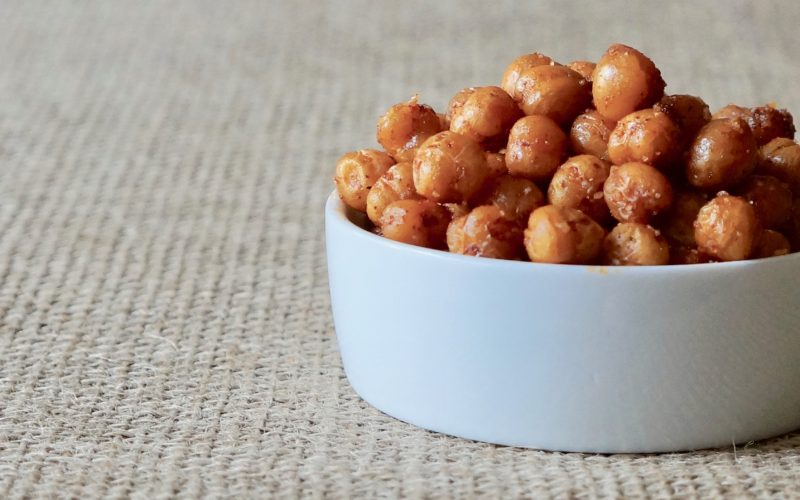 Gridiron Roasted Chick Peas By Rebecca Gordon Editor In Chief Buttermilk Lipstick Culinary Entertaining Techniques cooking baking tutorials modern southern socials game day entertaining rebeccagordon pastry chef tv cooking personality birmingham alabama