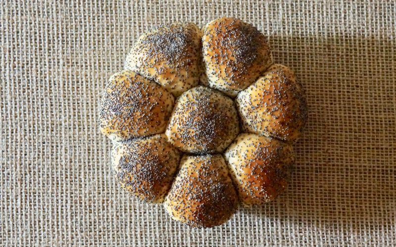 Lovely Charm. Poppy Seed Brioche Pan Rolls By Rebecca Gordon Editor In Chief Buttermilk Lipstick Culinary Entertaining Techniques. Football Party Recipes. Tailgating Food cooking baking tutorials modern southern socials game day entertaining rebeccagordon pastry chef tv cooking personality Birmingham alabama