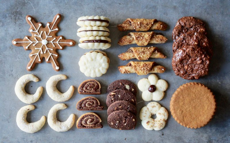 The Classic Holiday Cookie Collection By Rebecca Gordon Editor In Chief Buttermilk LIpstick Culinary Entertaining Techniques. Christmas Cookies Chocolate Blossom Spritz Cookies By Rebecca Gordon Editor In Chief Buttermilk Lipstick Culinary Entertaining Techniques. Christmas Cookies Classic Butter Spritz By Rebecca Gordon Editor In Chief Buttermilk Lipstick Culinary Entertaining Techniques. Christmass Cookies Pressed Cookies By Rebecca Gordon Publisher Buttermilk Lipstick Culinary Entertaining Techniques. Holiday Cookies cooking baking tutorials modern southern socials rebeccagordon pastry chef tv cooking personality Birmingham alabama
