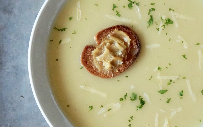 Tourin Roasted Garlic Soup By Rebecca Gordon Publisher Buttermilk Lipstick Culinary Entertaining Techniques. French Classics cooking baking tutorials modern southern socials rebeccagordon tv cooking personality pastry chef birmingham alabama southern hostess