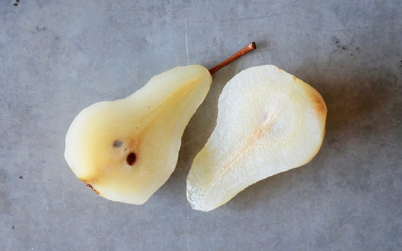 Rebecca-Gordons-Pears-Belle-Helene-Buttermilk-Lipstick-Southern-Hostess-Southern-Entertaining-Culinary-Classic-Recipe-How-To-Make-Pears-Belle-Helene-Recipe-ButtermilkLipstick-Entertaining-Tutorials