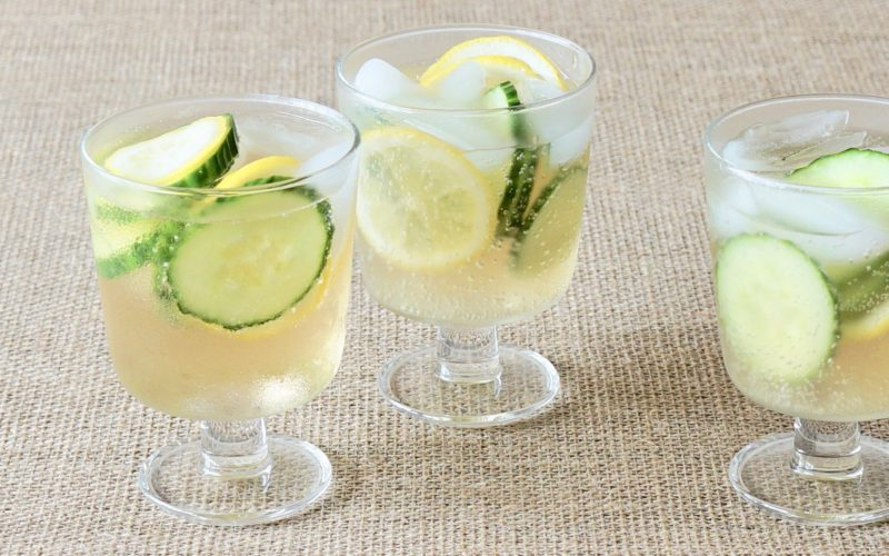 Southern-Entertaining-Cucumber-Lemon-Spritzer-Rebecca-Gordon-Publisher-Buttermilk-Lipstick-Southern-Hostess-Online-Cooking-Class-elearning-RebeccaGordon-Pastry-Chef-Birmingham-Alabama