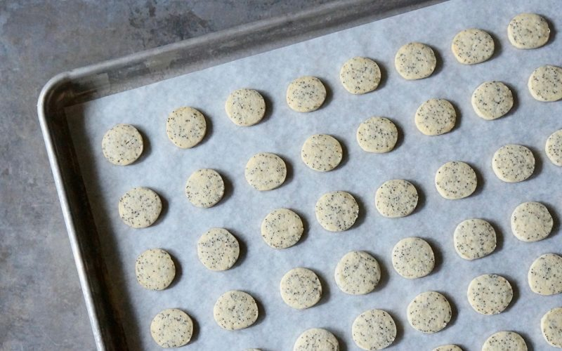 Lemon-Poppy-Seed-Butter Cookies-Rebecca-Gordon-Editor-In-Chief-Buttermilk-Lipstick-Baking-Tutorials-Cooking-Class-Rebecca-Gordon-Southern-Entertaining-Pastry-Chef-TV-Cooking-Personality-Birmingham-Alabama