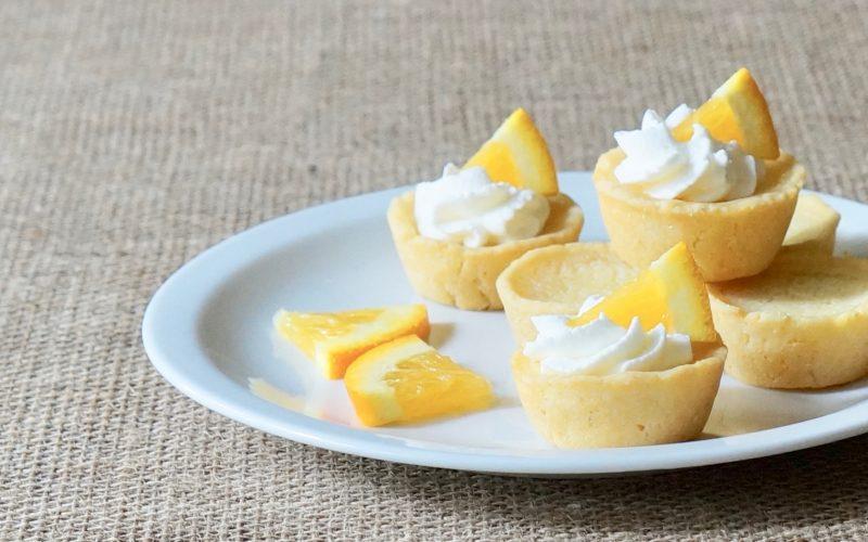Mini-Buttermilk-Pie-Rebecca-Gordon-Publisher-Buttermilk-Lipstick-Culinary-Entertaining-Tutorials-RebeccaGordon-Pastry-Chef-Southern-Hostess-TV-Cooking-Personality-Birmingham-Alabama