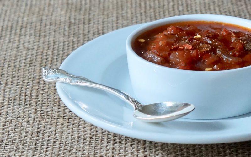 How-Do-You-Make-Fresh-Tomato-Sauce-Rebecca-Gordon-Editor-In-Chief-Buttermilk-Lipstick-Culinary-Techniques-Garden-Tomato-Recipes-Southern-Hostess-RebeccaGordon-Pastry-Chef-Birmingham-Alabama