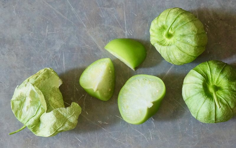 Are-Tomatillos-The-Same-As-Tomatoes-Mexican-Cuisine-Salsa-Verde-Rebecca-Gordon-Publisher-Buttermilk-Lipstick-Culinary-EntertainingTechniques-Pastry-Chef-Gardener-Birmingham-Alabama