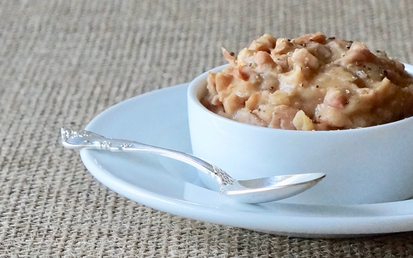 How-To-Prepare-Pinto-Beans-Rebecca-Gordon-Editor-In-Chief-Buttermilk-Lipstick-Culinary-Techniques-RebeccaGordon-Pastry-Chef-Southern-Hostess-Birmingham-Alabama