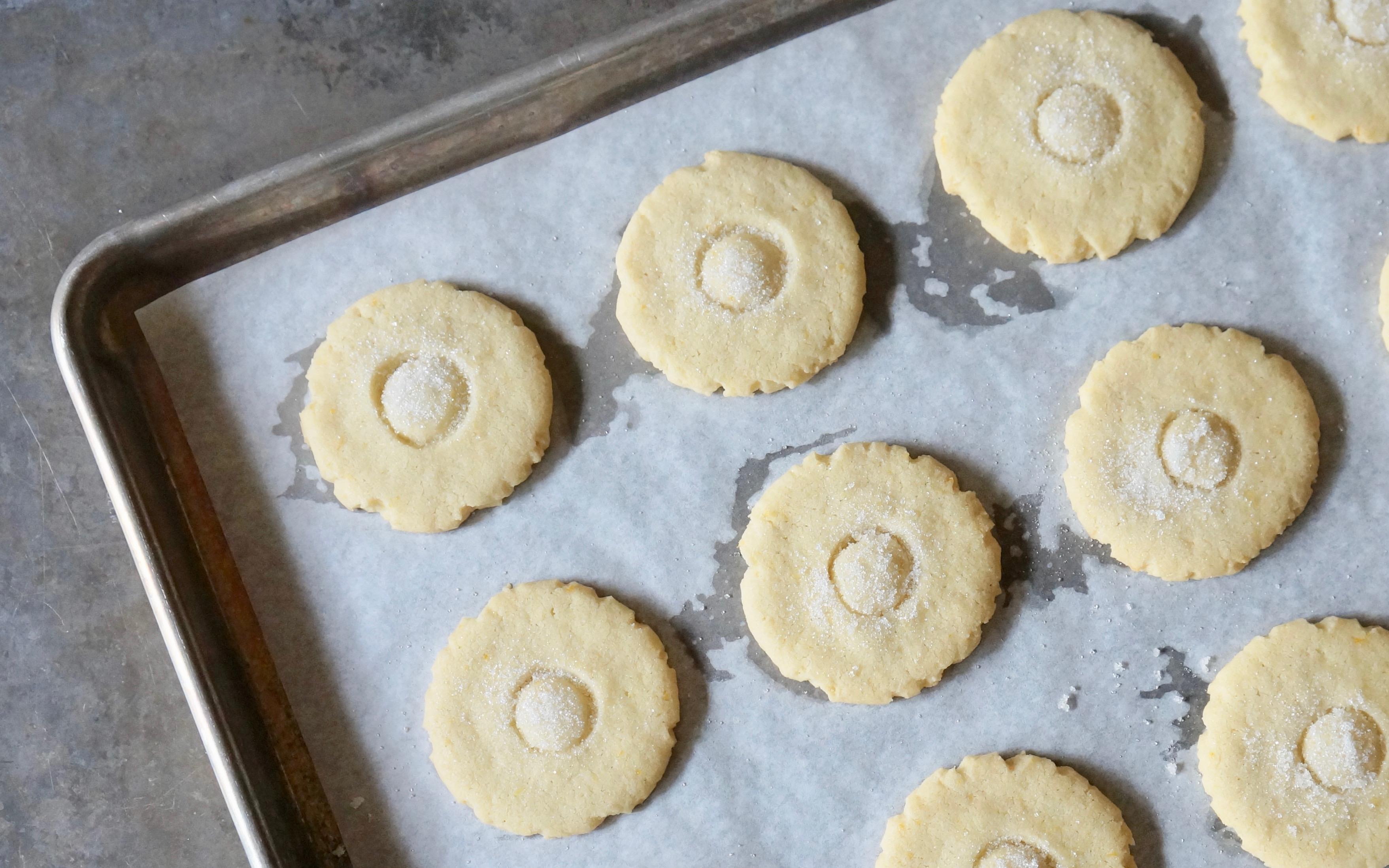 Polvorones Con Aroma A Naranja-Rebecca-Gordon-Editor-In-Chief-Buttermilk-Lipstick-Culinary-Entertaining-Techniques-Baking-Classic-Mexican-Sugar-Cookies-RebeccaGordon-Pastry-Chef-Birmingham-Alabama