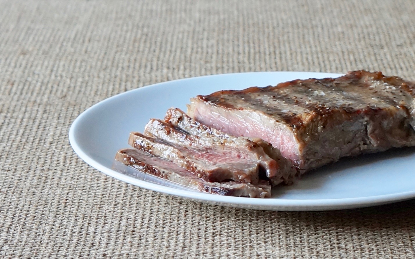 How-To-Make-Pan-Seared-New-York-Strip-Steaks-Rebecca-Gordon-Publisher-Buttermilk-Lipstick-Culinary-Entertaining-Techniques-RebeccaGordon-Southern-Hostess-Pastry-Chef-Birmingham-Alabama